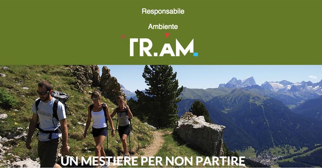 Il turismo, unico settore per ripartire, con T.R.A.m.
