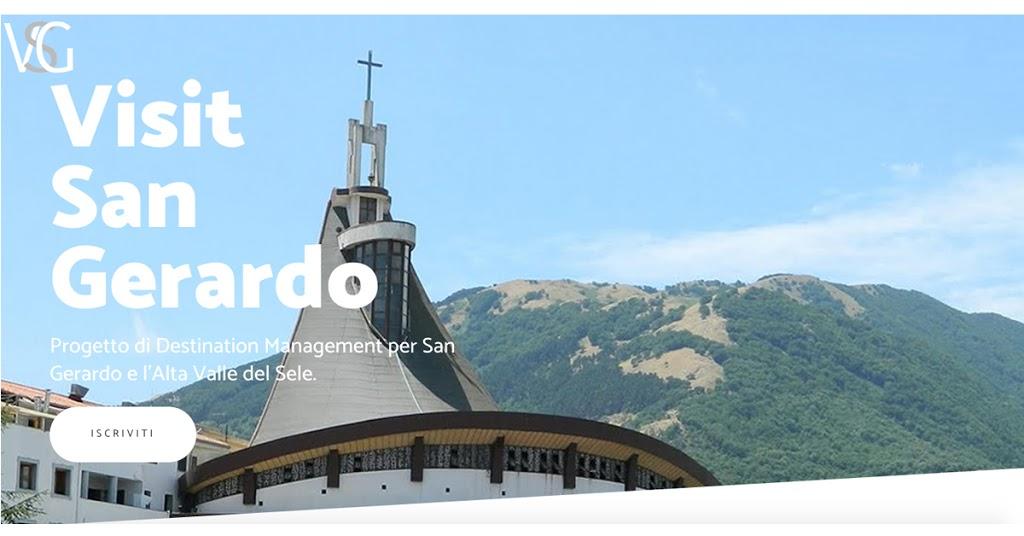 Prove tecniche di distretto turistico: ecco visitsangerardo.it